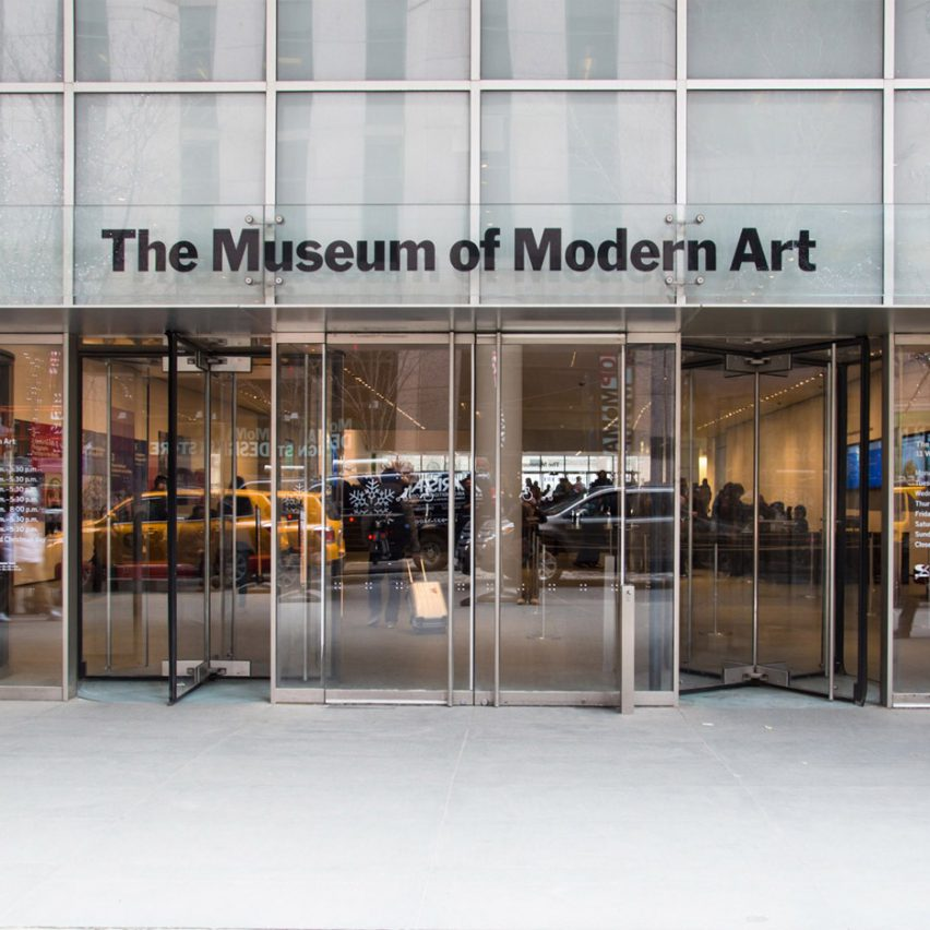 The MoMA's expansion has suffered several setbacks, including public opposition to the project. Photograph is courtesy of Shutterstock.