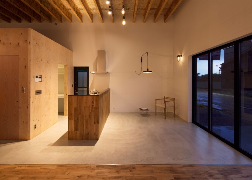 Loft House by CAPD