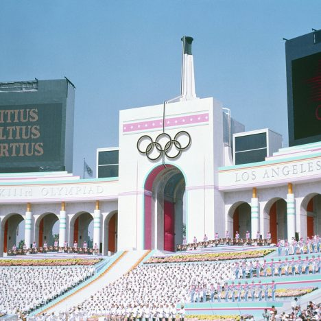 10 of the best stadiums and venues from past Olympics
