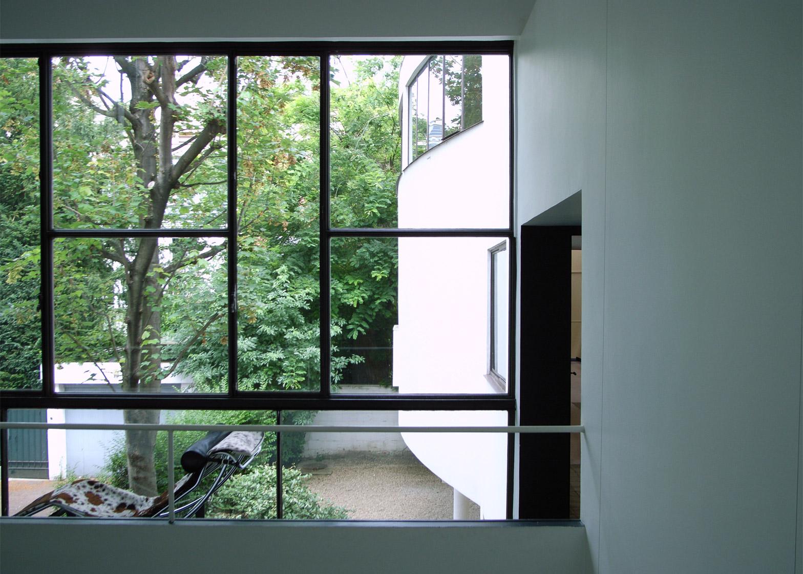 Maison La Roche by Le Corbusier