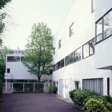 Le Corbusier's Maison La Roche-Jeanneret was designed for his brother and a close friend