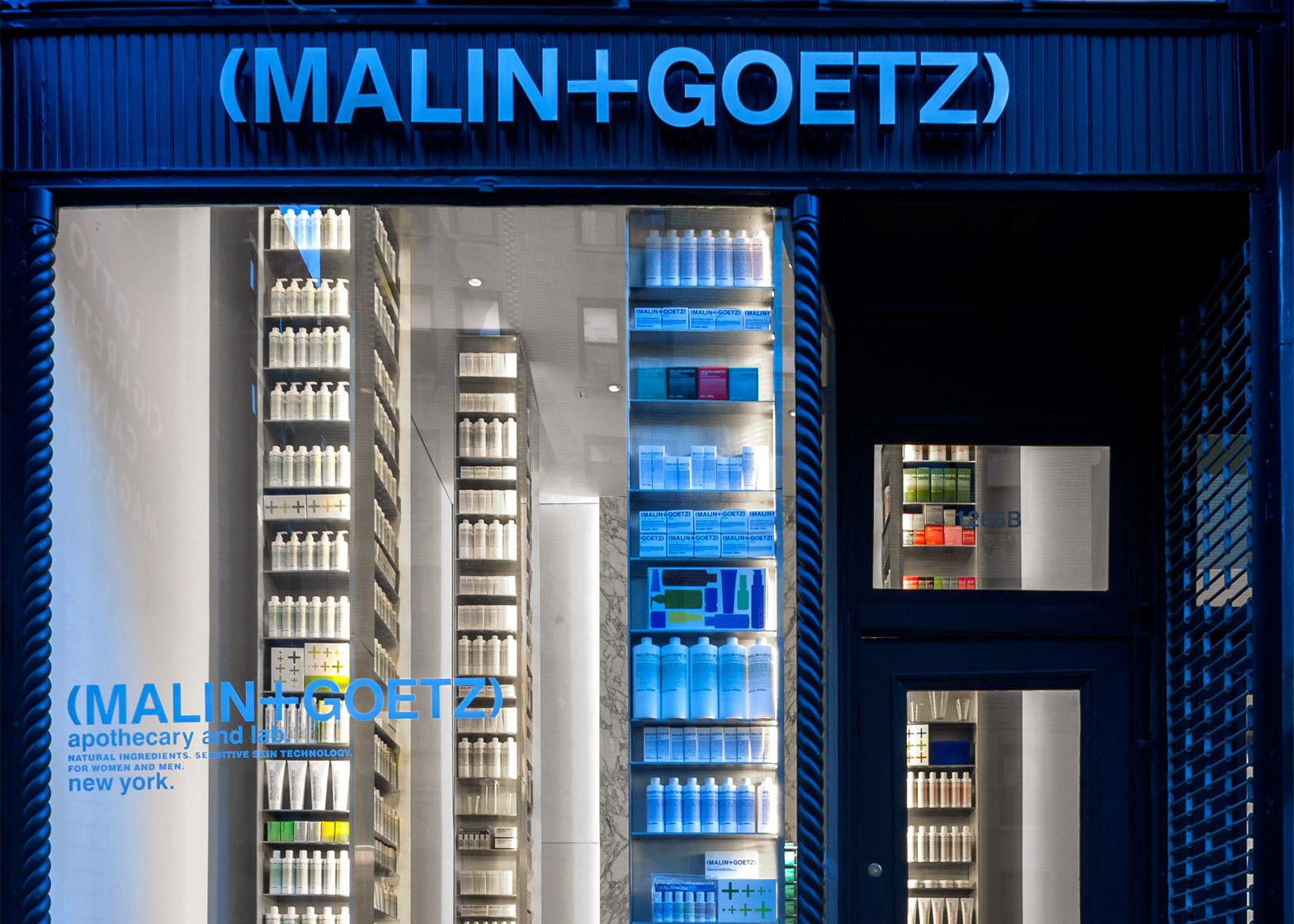 Malin+Goetz New York Store by Messana-O'rorke