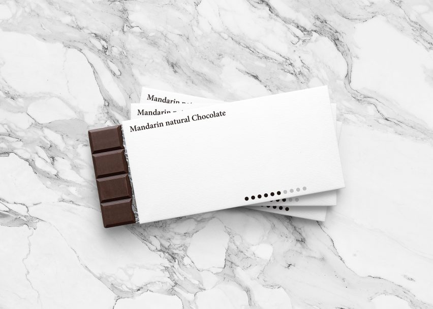... 12 Minimalist Packaging Designs That Do A Lot With A Little