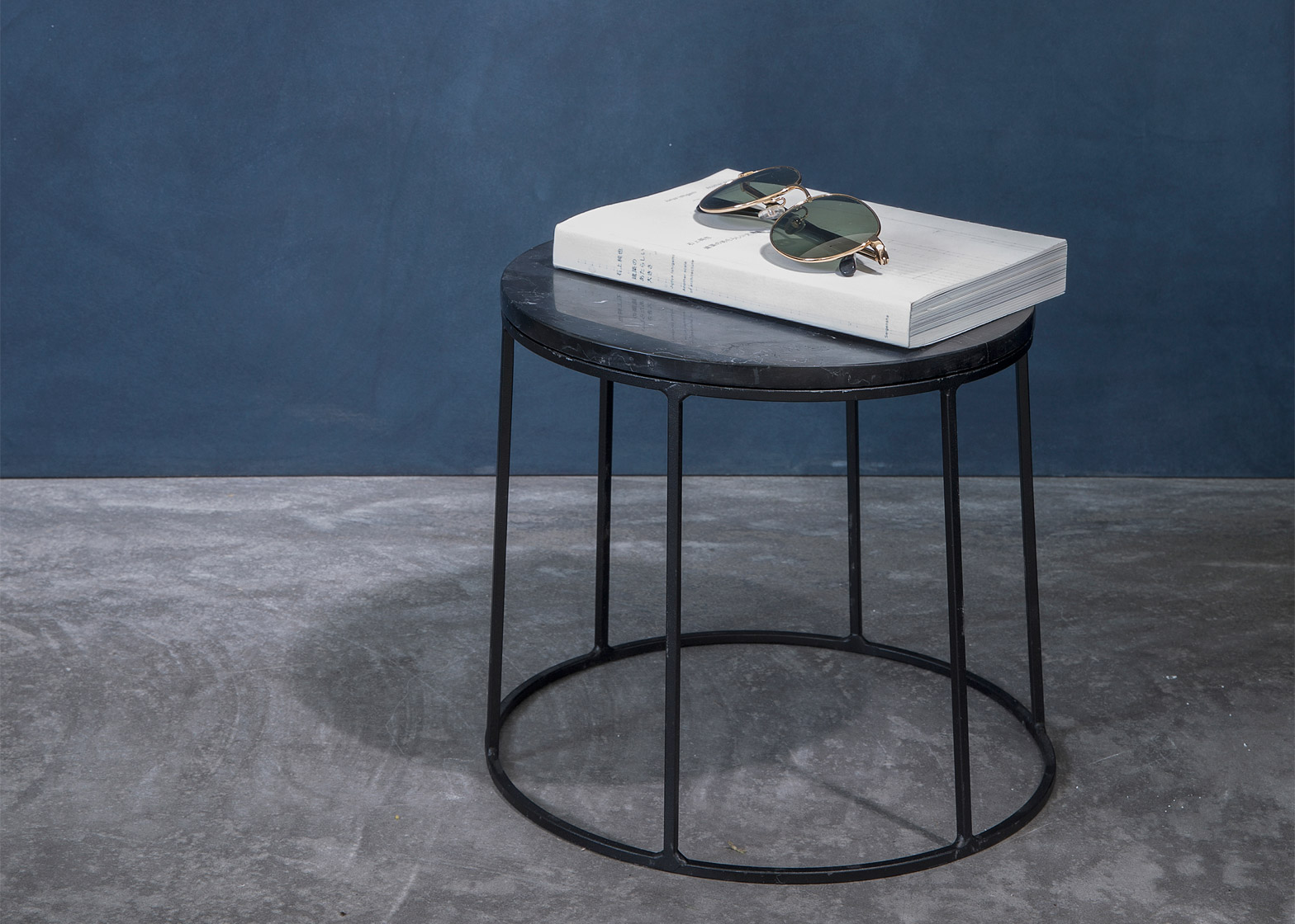 Menu to launch Modernism Reimagined collection during Maison&Objet