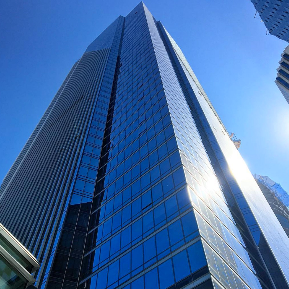 Millennium Tower, San Francisco