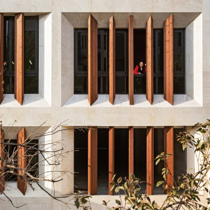 Window facade  Facade design | Dezeen