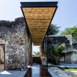 AS Arquitectura turns dilapidated Mexican hacienda into characterful resort