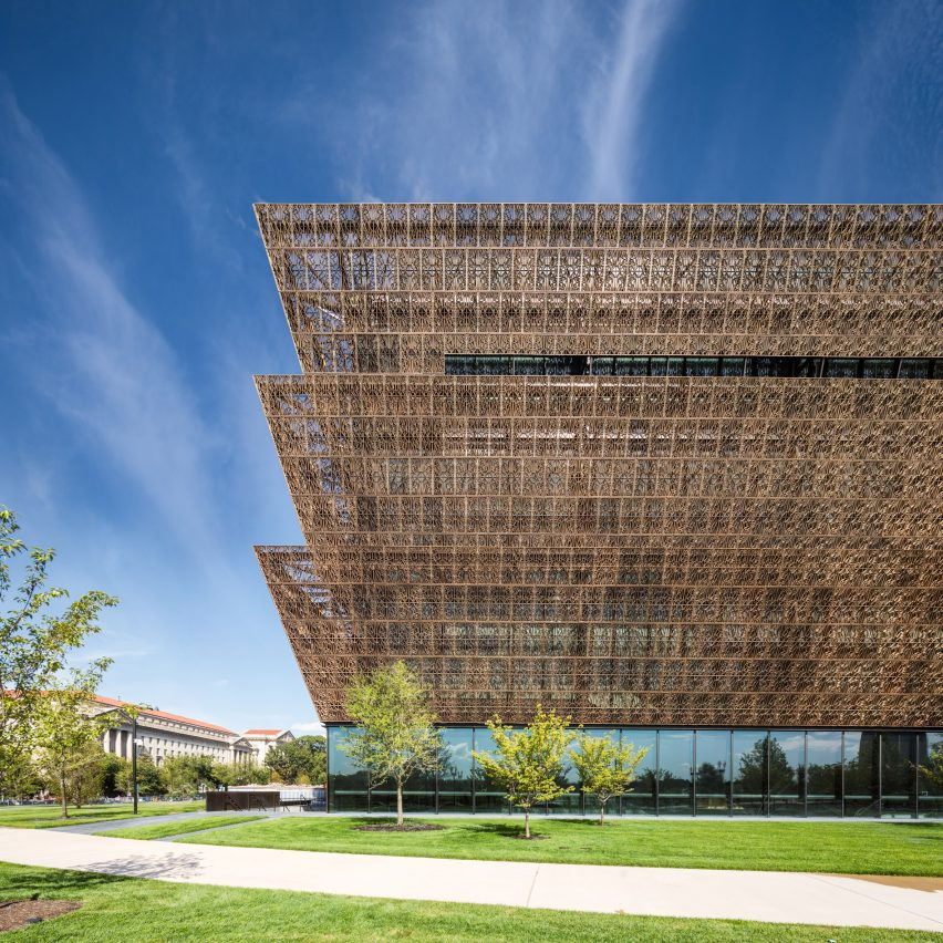 David Adjaye S Nmaahc Gets Set To Open In Washington Dc