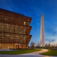 David Adjaye's NMAAHC gets set to open in Washington DC