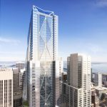 Foster + Partners reveals new images of Oceanwide Center skyscrapers for San Francisco