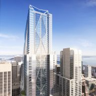 Oceanwide Center San Francisco by Foster + Partners