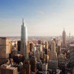 KPF's One Vanderbilt skyscraper for Manhattan moves forward after lawsuit dropped