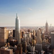 KPF's One Vanderbilt skyscraper for Manhattan moves forward after lawsuit dropped