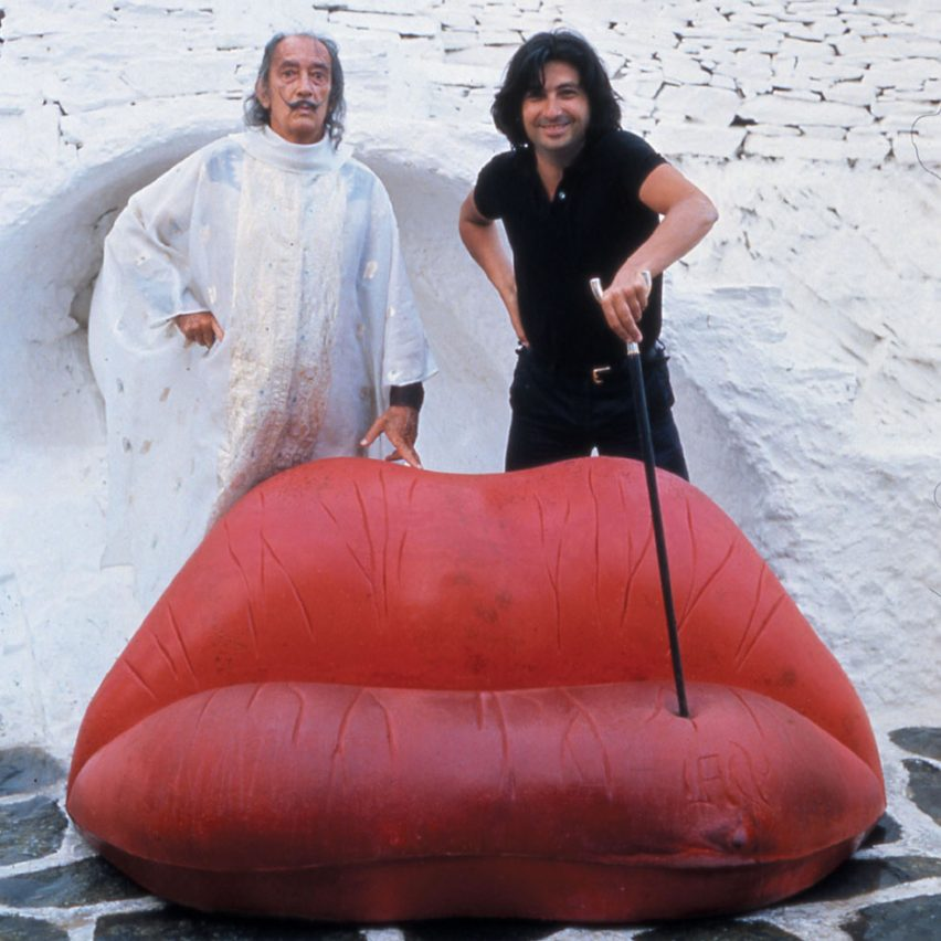 Oscar Tusquets Blanca says Salvador Dalí was the most exciting and clever person I've met