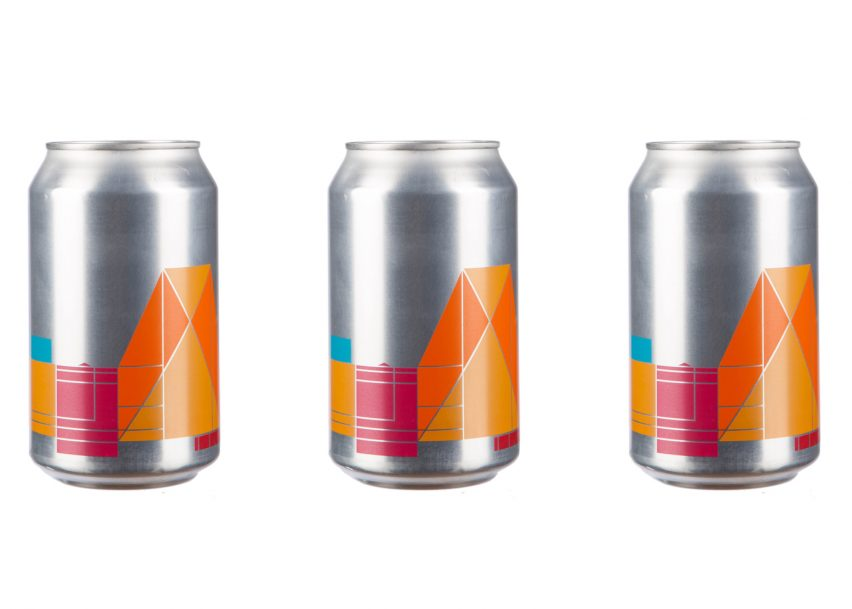 12 Minimalist packaging designs that do a lot with a little