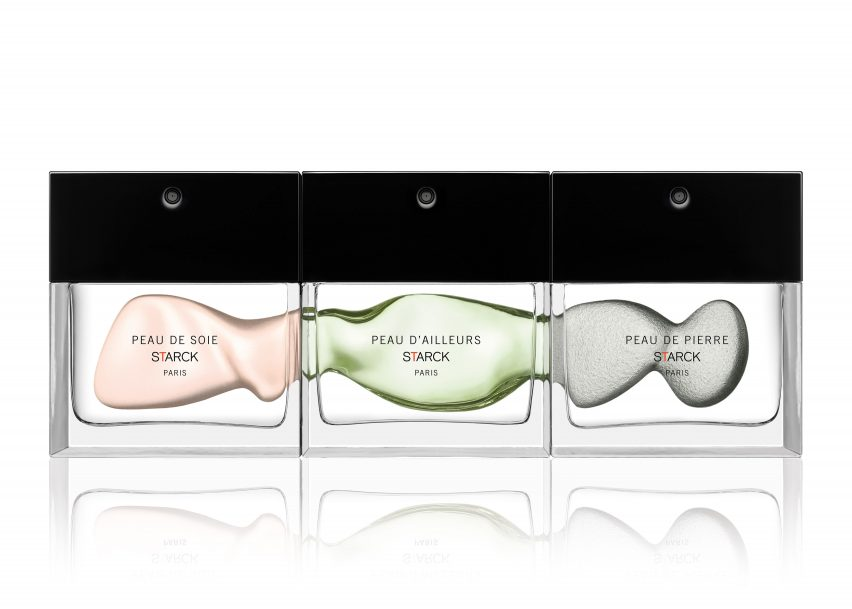 Philippe Starck to launch fragrance collection