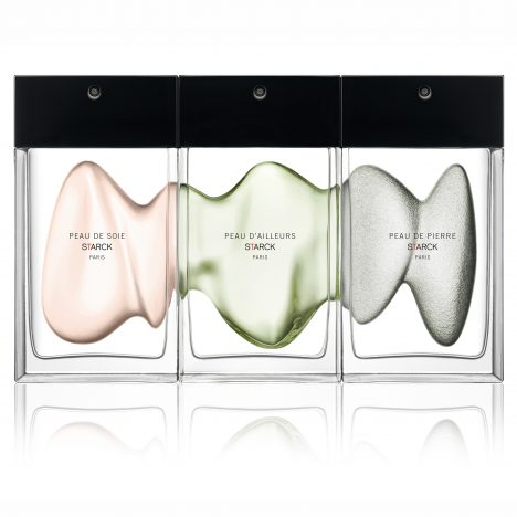 Philippe Starck to launch perfume collection