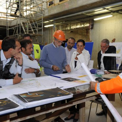 Renzo Piano to lead recovery plan following Italian earthquake