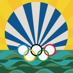 Official Rio 2016 Olympics posters unveiled