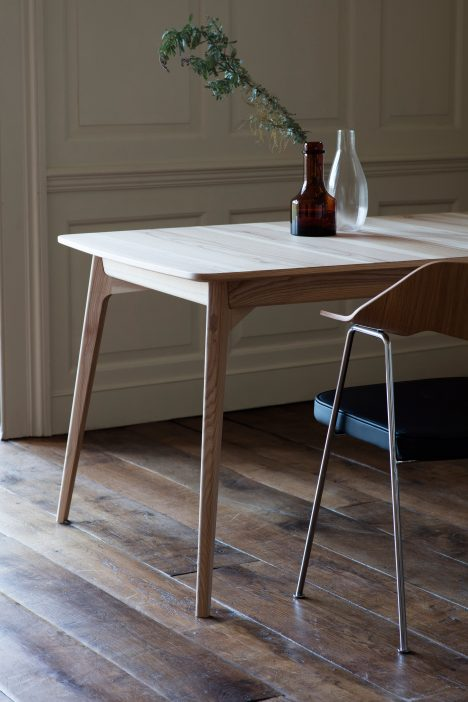 Competition: win a Robin Day 675 Chair by Case Furniture