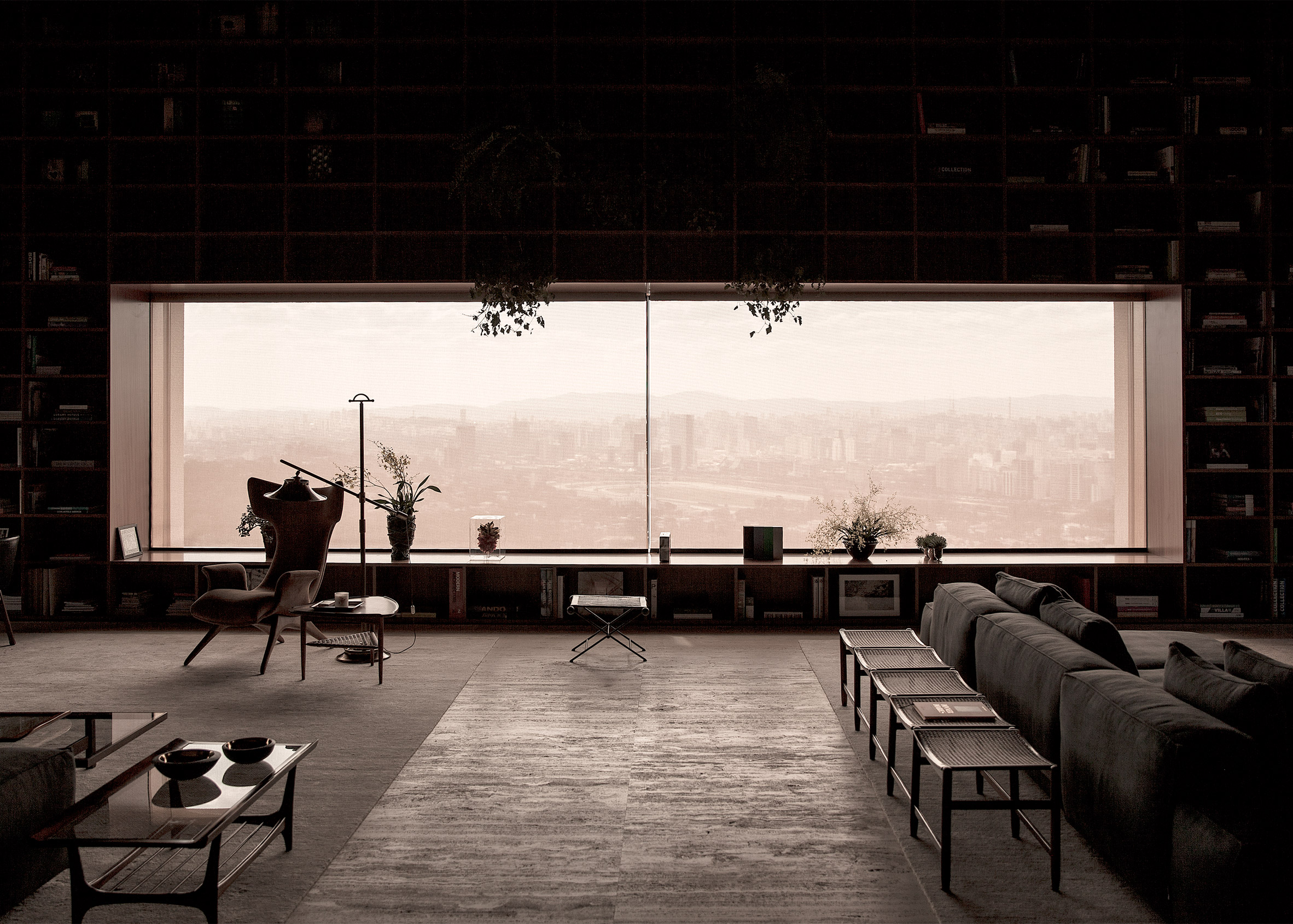 sp_penthouse by Studio MK27