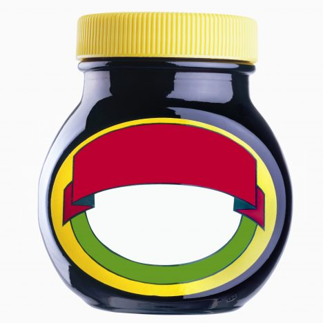 selfridges-no-noise-debranded-marmite-jar_minimalist-packaging-roundup_dezeen-2364-sq