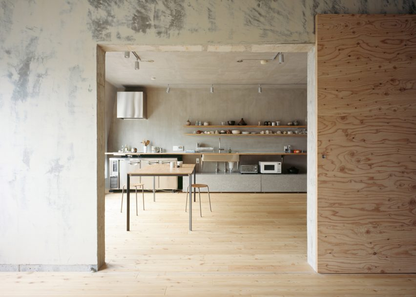 10 Of The Most Popular Kitchens From Dezeenu0027s Pinterest Boards