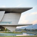 Seven of the best new buildings and interiors in Rio that have nothing to do with sports