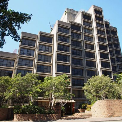 "Heritage listing denied for ""rare"" Brutalist building in Sydney"