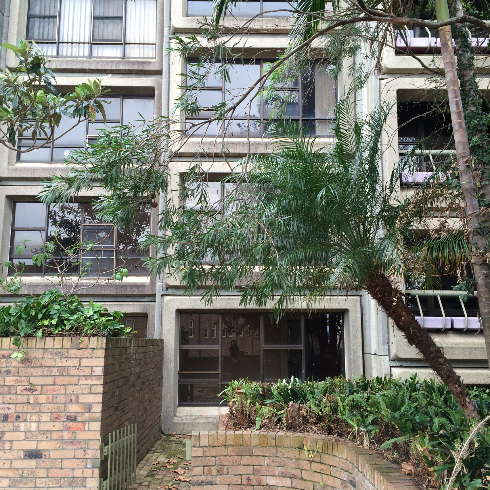 """Heritage listing denied for """"rare"""" Brutalist building in Sydney"""