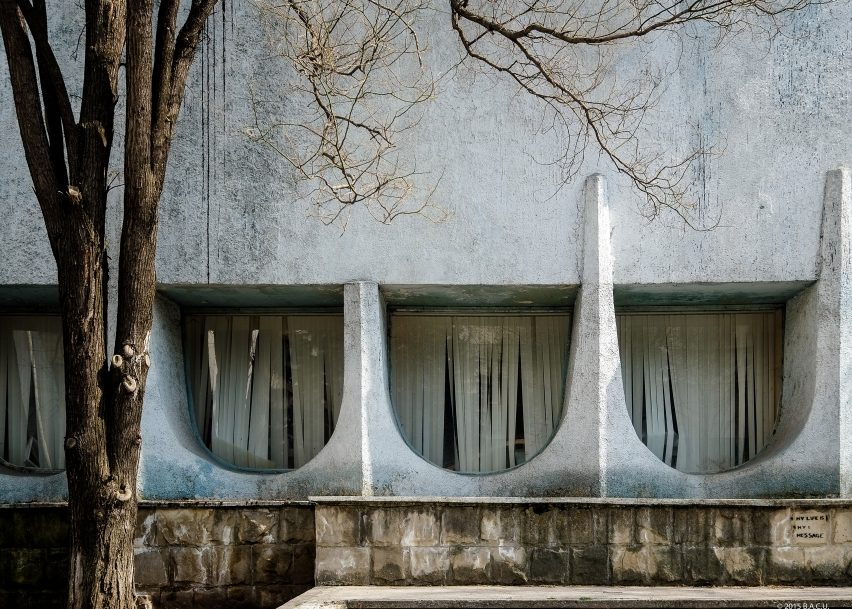 Social Modernism photography by BACU
