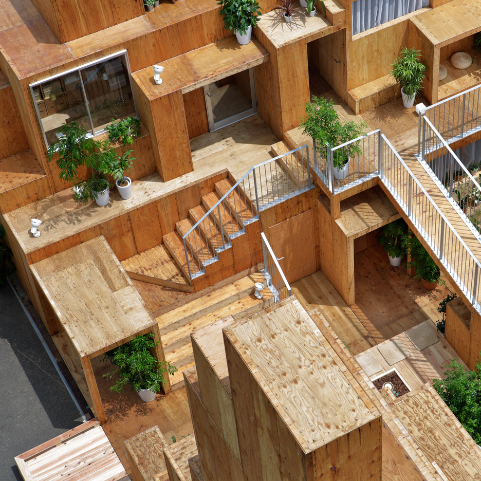 Sou Fujimoto, Kengo Kuma and more propose future houses in House Vision exhibition