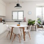 Dalit Lilienthal renovates small Tel Aviv apartment to fit a growing family