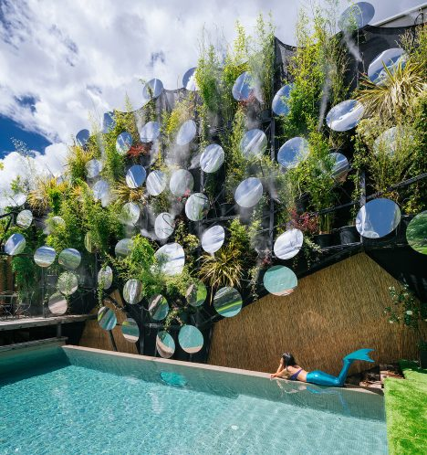 Splash by Manuel Ocaña Architecture