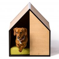 Made by Pen launches The Dog Room with architect Michael Ong