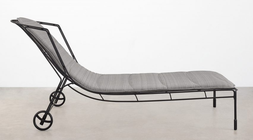tait showroom shop news outdoor furniture lead. Tidal Sunlounger By Trent Jansen Tait Showroom Shop News Outdoor Furniture Lead