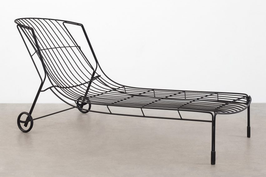 tait showroom shop news outdoor furniture lead. Tidal Sunlounger By Trent Jansen. \ Tait Showroom Shop News Outdoor Furniture Lead F