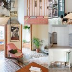 10 of the most popular tiled interiors on Dezeen's Pinterest boards