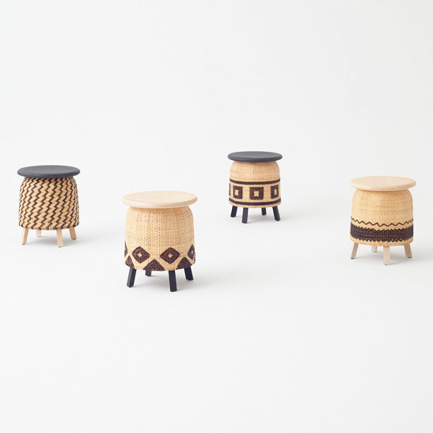 Tokyo Tribal by Nendo Designs of the Year 2016 nominee