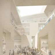Stanton Williams and Lifschutz Davidson Sandilands to design UCL's Olympic Park campus