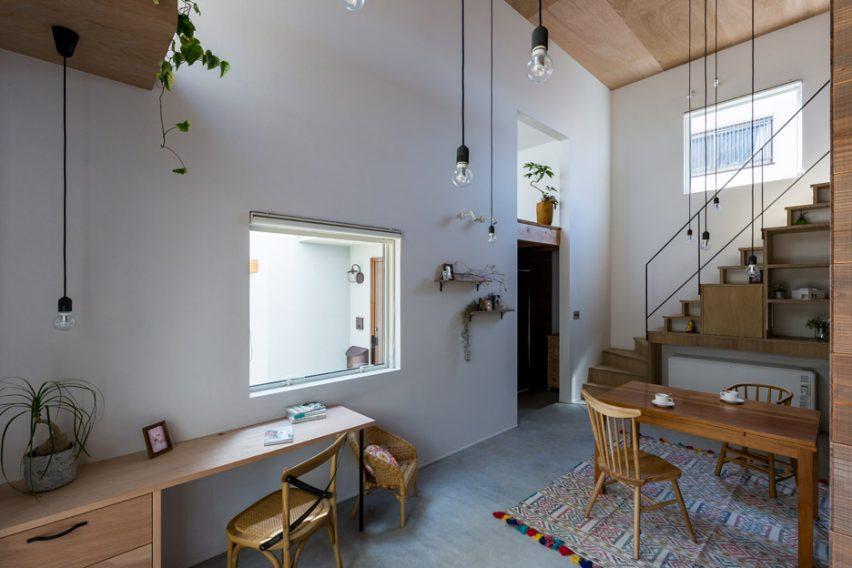 Uji House by Alts Design