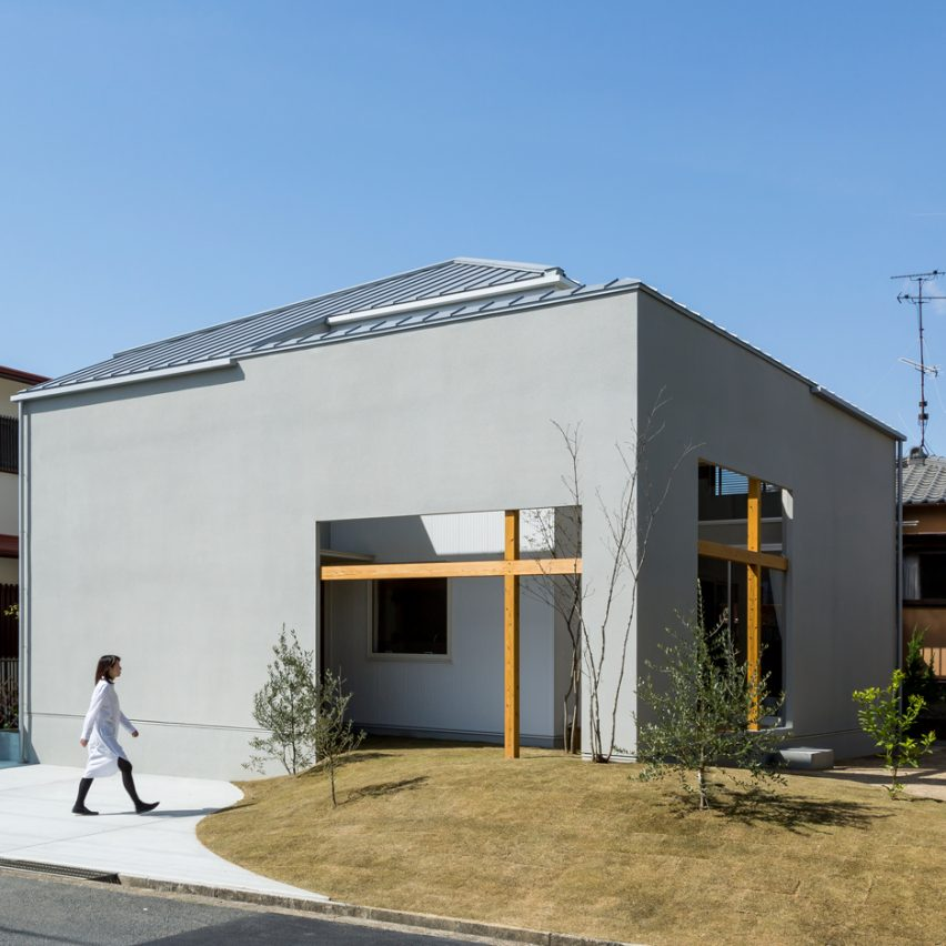 Japanesehouses: Uji House by Alts Design