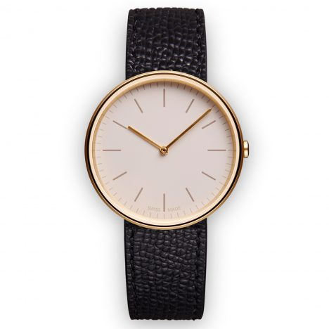 "Uniform Wares' new collection for ""urbane"" women arrives at Dezeen Watch Store"