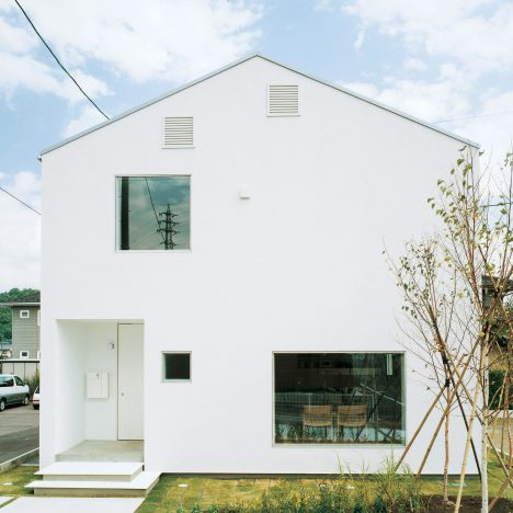Muji to test prefab house by letting a competition winner live in it for free