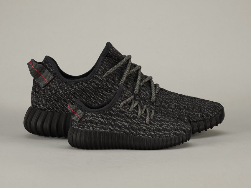 34c3cdb9e Adidas unveils toddler versions of Kanye West s Yeezy Boost 350