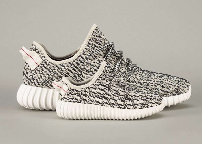 Yeezy Boost 350 Infant by Adidas