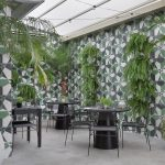 Tropical interiors by Yoo Design Studio feature at first Yoo2 hotel in Rio
