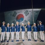 Zika-proof uniforms designed for South Korea's Rio Olympics team
