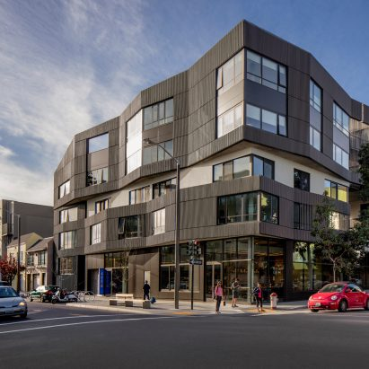 400 Grove, San Francisco, by Fougeron Architecture
