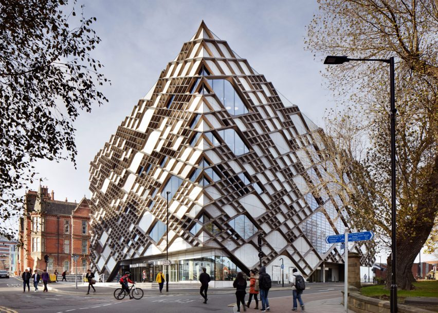 Carbuncle Cup shortlist reveals frontrunners for Britain's worst building of 2016